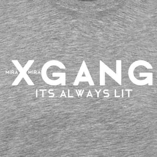 X Gang - Men's Premium T-Shirt