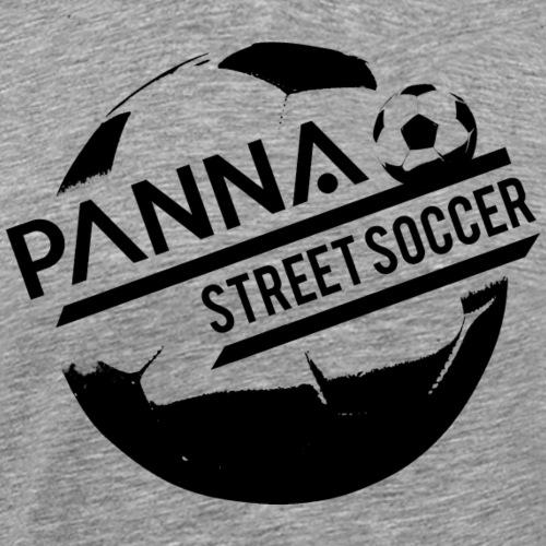 Panna Street Soccer - Men's Premium T-Shirt