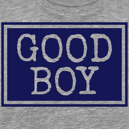 good boy - Men's Premium T-Shirt