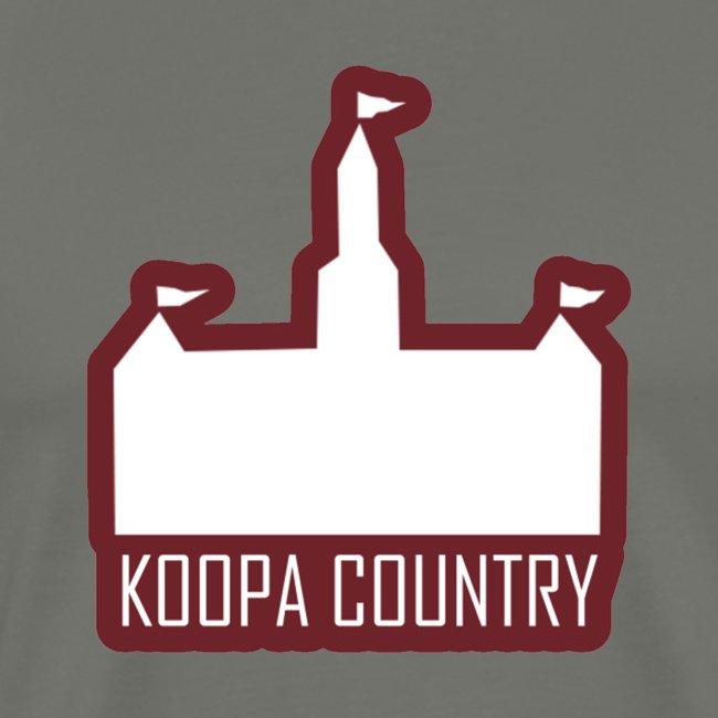 Koopa Country