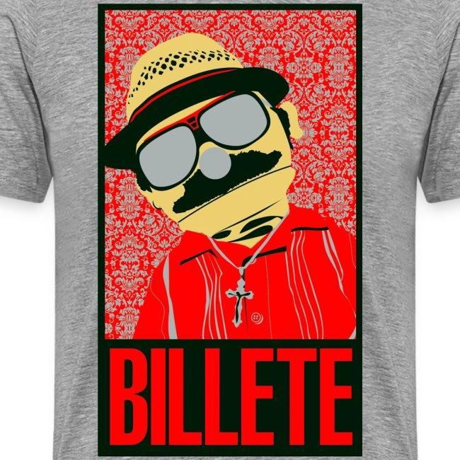 Billete Original Gangster