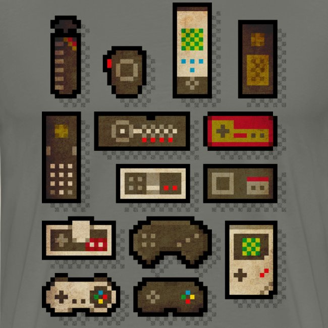 pixelcontrol