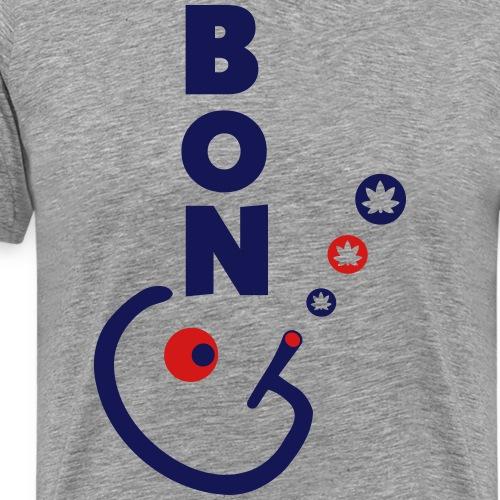 Bong - Men's Premium T-Shirt