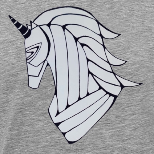 Unicorn Trojan horse