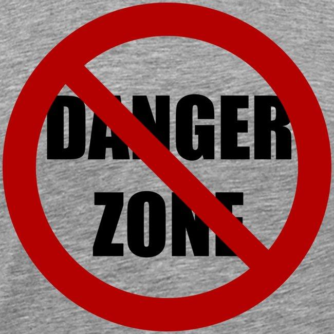 No Danger Zone