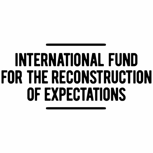 International Fund for The Reconstruction of Expec - Men's Premium T-Shirt