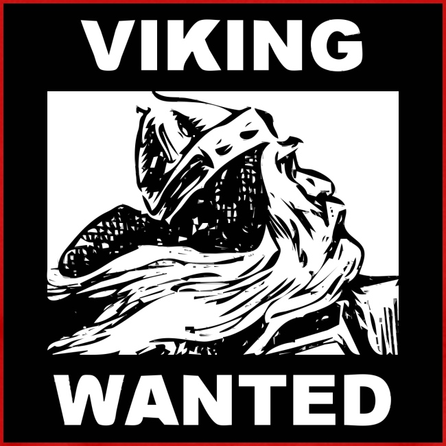 VIKING WANTED