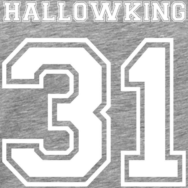 Halloween Hallowking