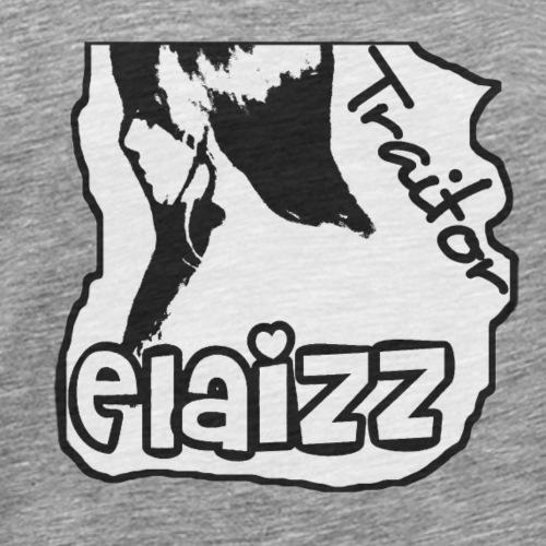 Elaizz - Traitor #1 - Men's Premium T-Shirt