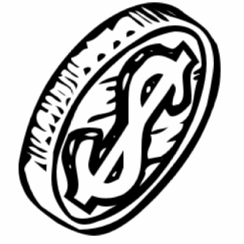 coin - Men's Premium T-Shirt