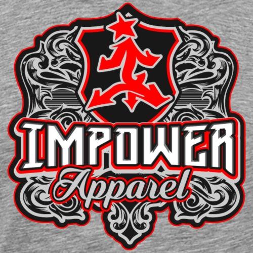 Imperial Design - Men's Premium T-Shirt