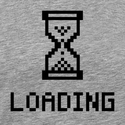 Loading - Men's Premium T-Shirt