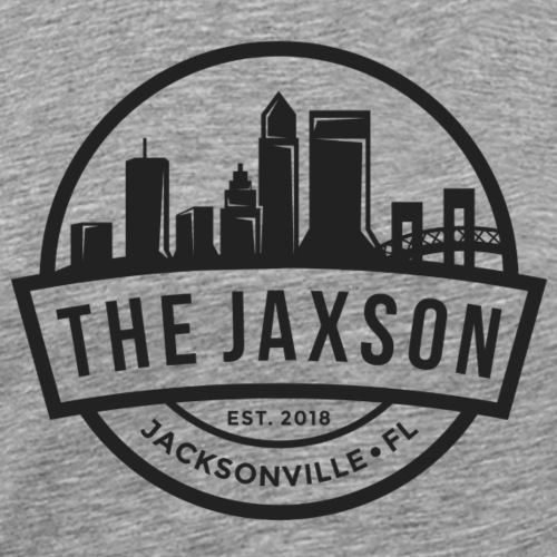 The Jaxson - Men's Premium T-Shirt