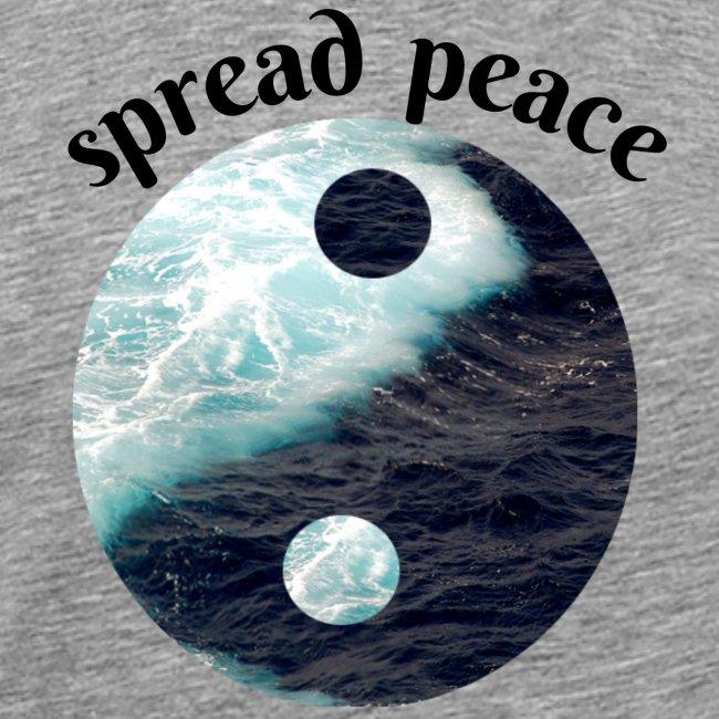spread peace