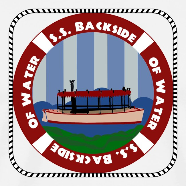 Our New Center Patch