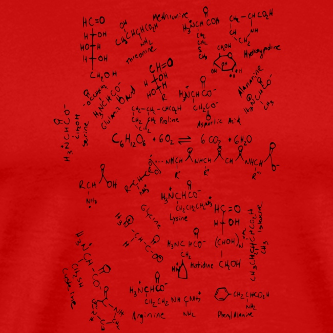 Organic chemistry: The Finale