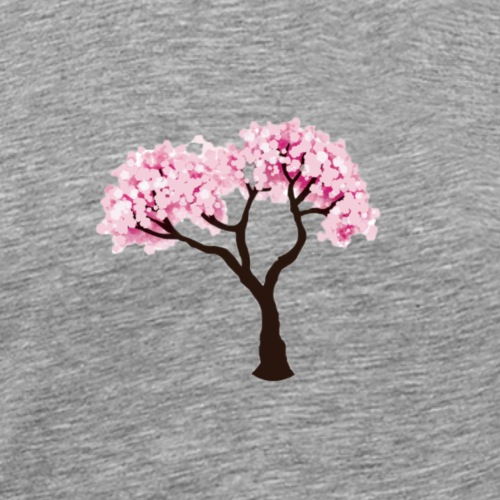 Sakura - Men's Premium T-Shirt