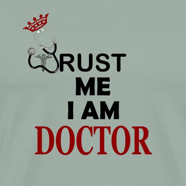 trust me im a doctor