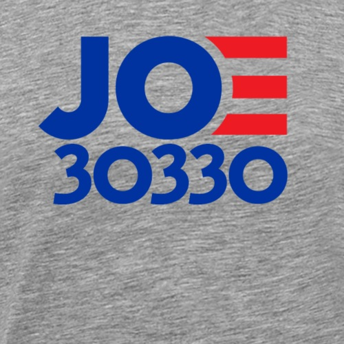 Joe 30330 Biden Presidential Campaign Gaffe Gear - Men's Premium T-Shirt