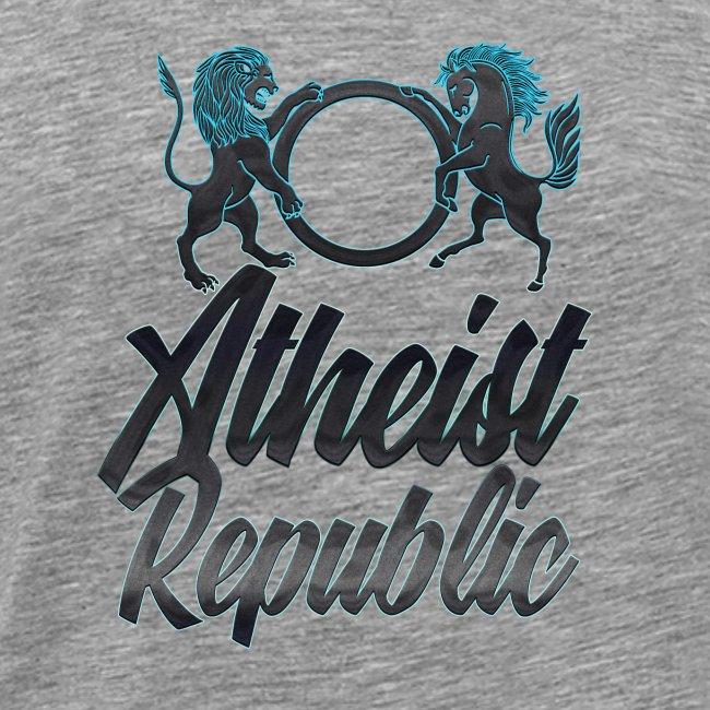 Atheist Republic Italics