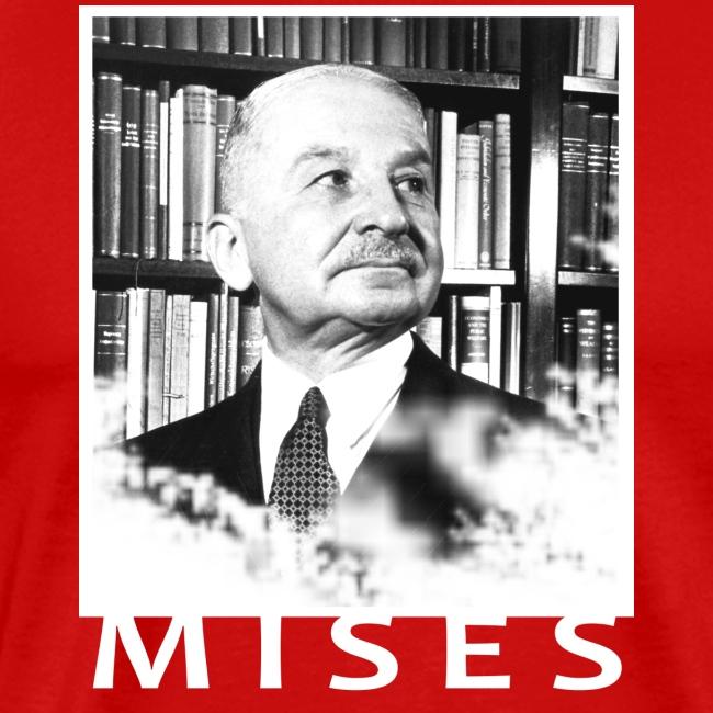 Ludwig von Mises Libertarian Design