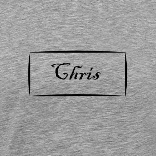Chris - Men's Premium T-Shirt