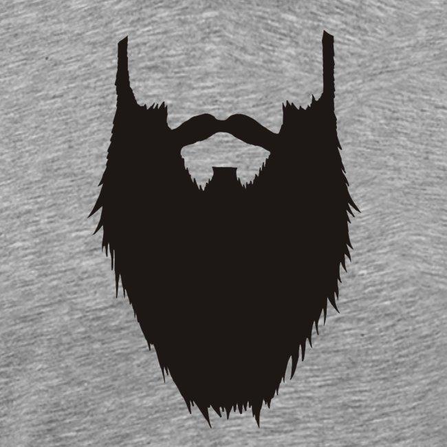 Beard of Josh