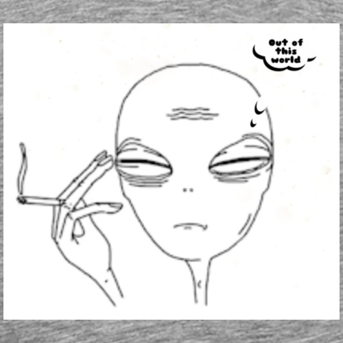 Alien OG - Men's Premium T-Shirt