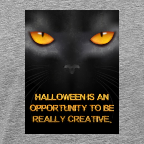 happy halloween 2 - Men's Premium T-Shirt
