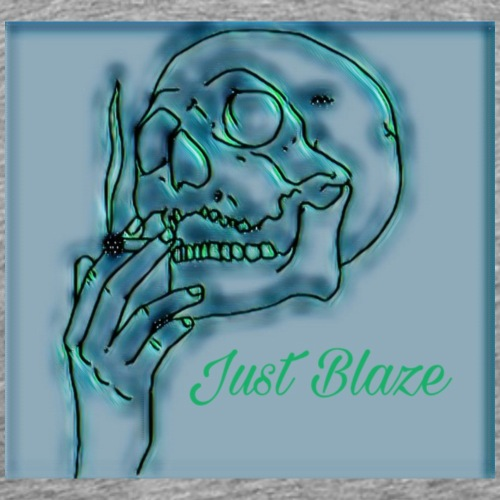 Just Blaze - Men's Premium T-Shirt