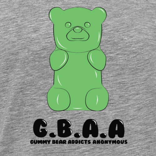 GBAA - Men's Premium T-Shirt
