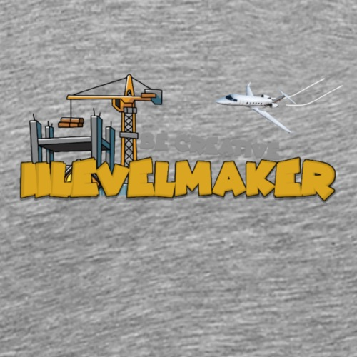 Be Creative - Men's Premium T-Shirt