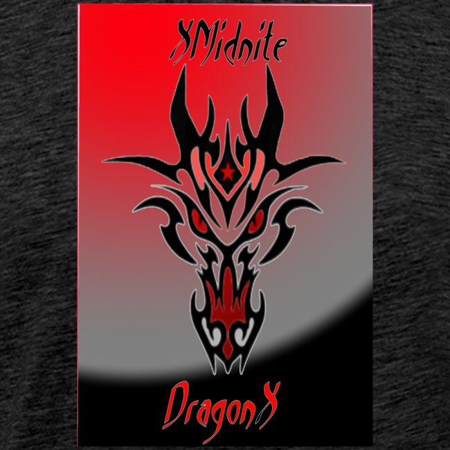 XMidniteDragonX