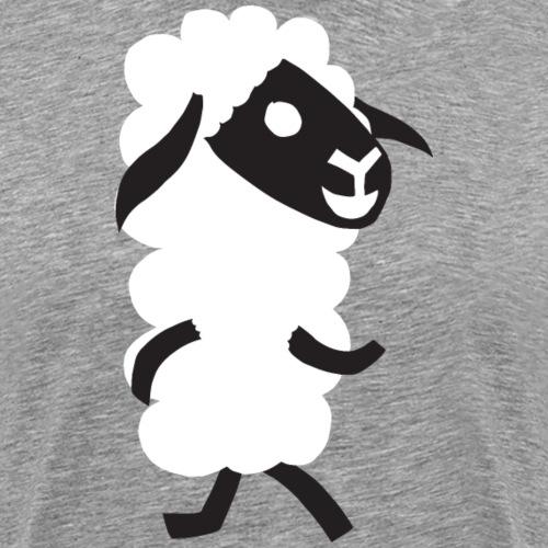 Sheep - Men's Premium T-Shirt