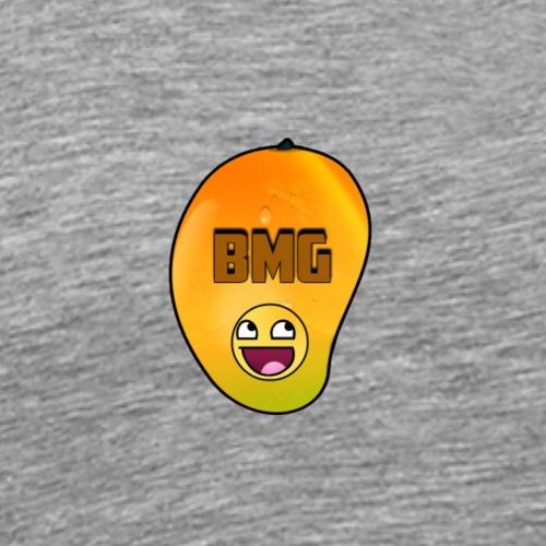 Official BMG Design - Men's Premium T-Shirt