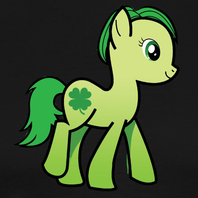 Irish Pony 2