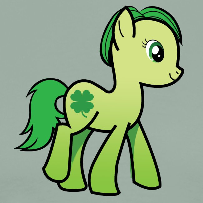 Irish Pony 2