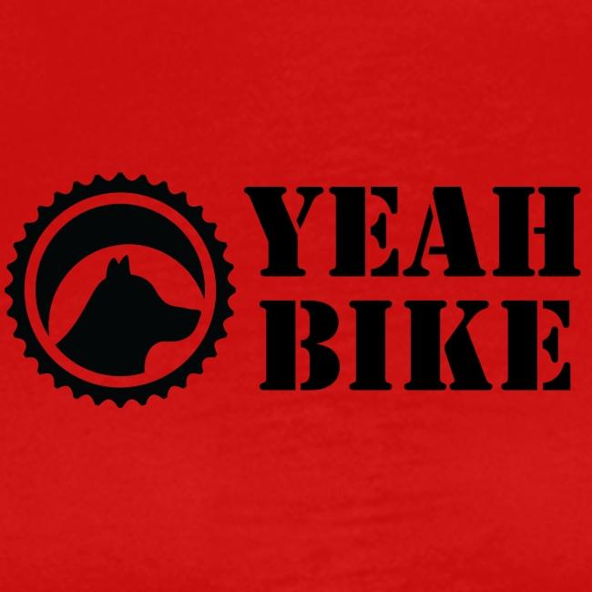 Yeah Bike black