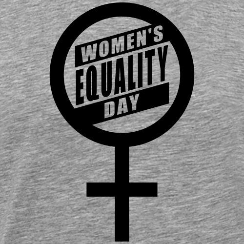Womens Equality Day n - Men's Premium T-Shirt