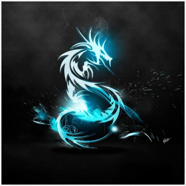 dragon light