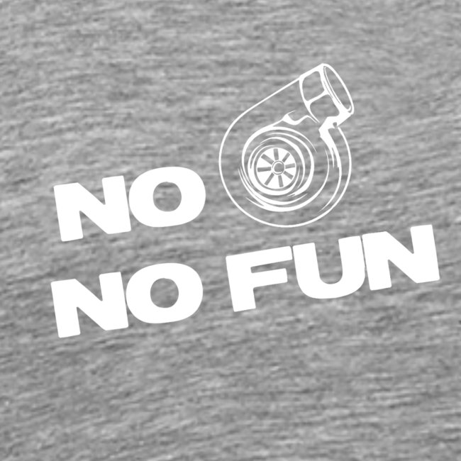 No turbo no fun
