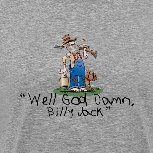 Billy Jack Logo gif