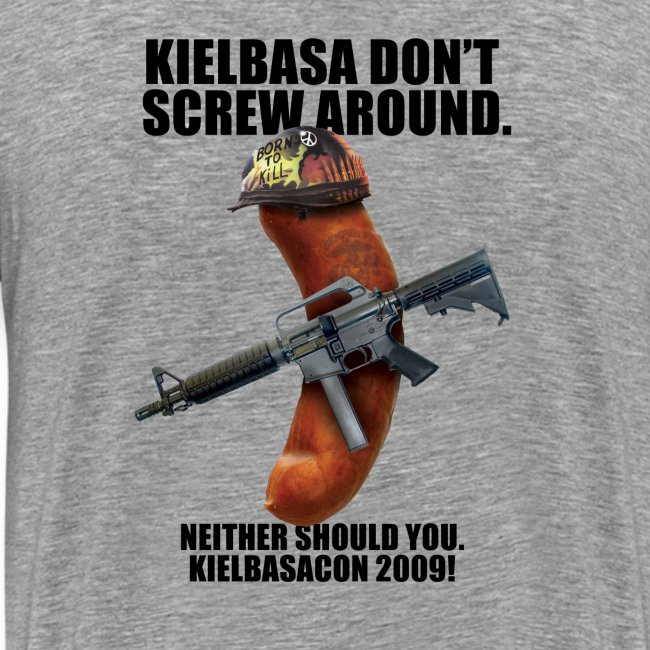 KielbasaCon 2009 PG