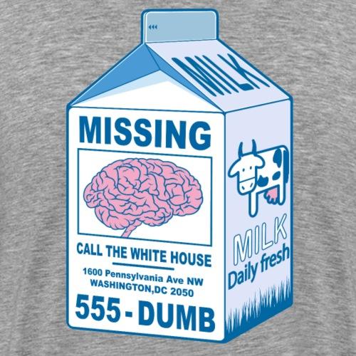 Cerebro perdido