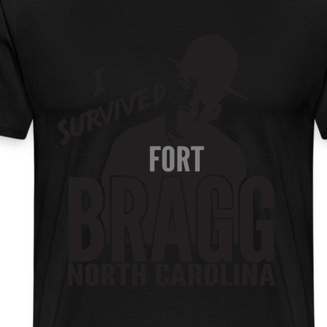 I Survived Ft Bragg