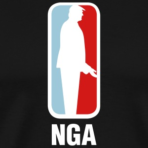 NGA - Men's Premium T-Shirt