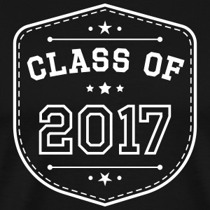 Class of 2017 - Men's Premium T-Shirt
