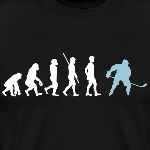Evolution Hockey - Men's Premium T-Shirt