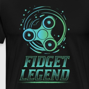Fidget Legend - Men's Premium T-Shirt