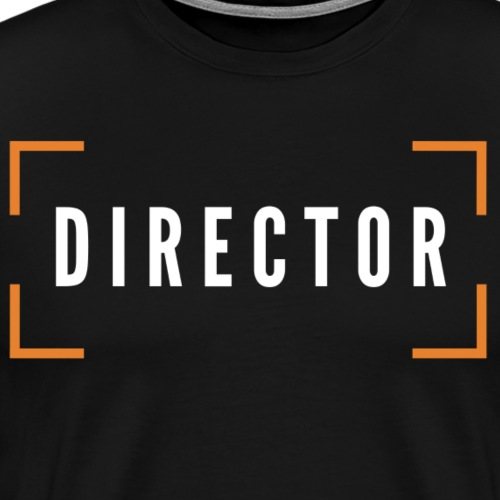 DIRECTOR - Men's Premium T-Shirt